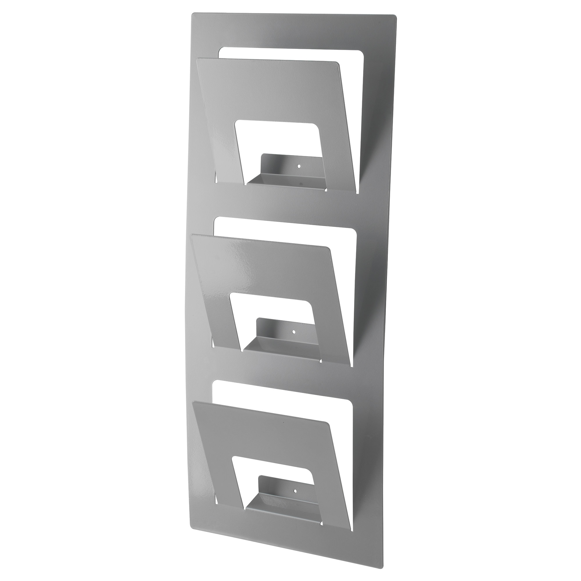 spontan newspaper rack  ikea -
