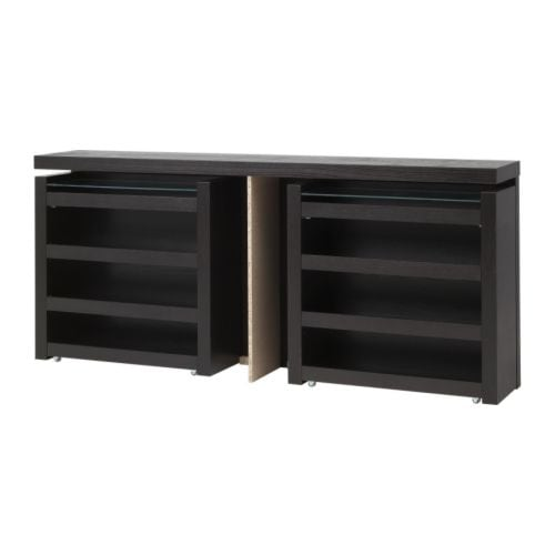 MALM Headboard/pull out/bed shelf anyone? - IKEA FANS
