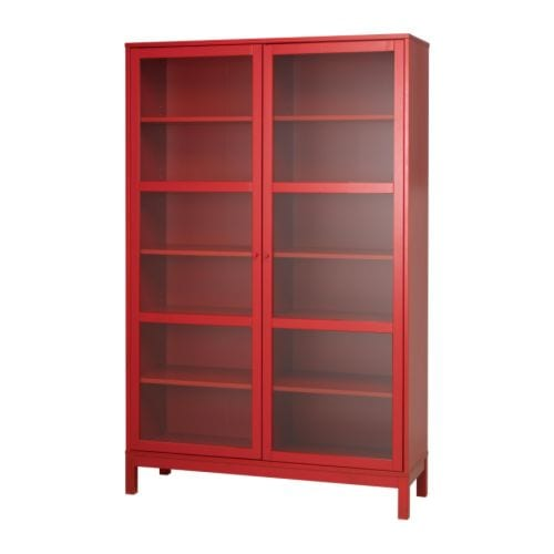 IKEA | Cabinets & sideboards | Display cabinets | LINNARP