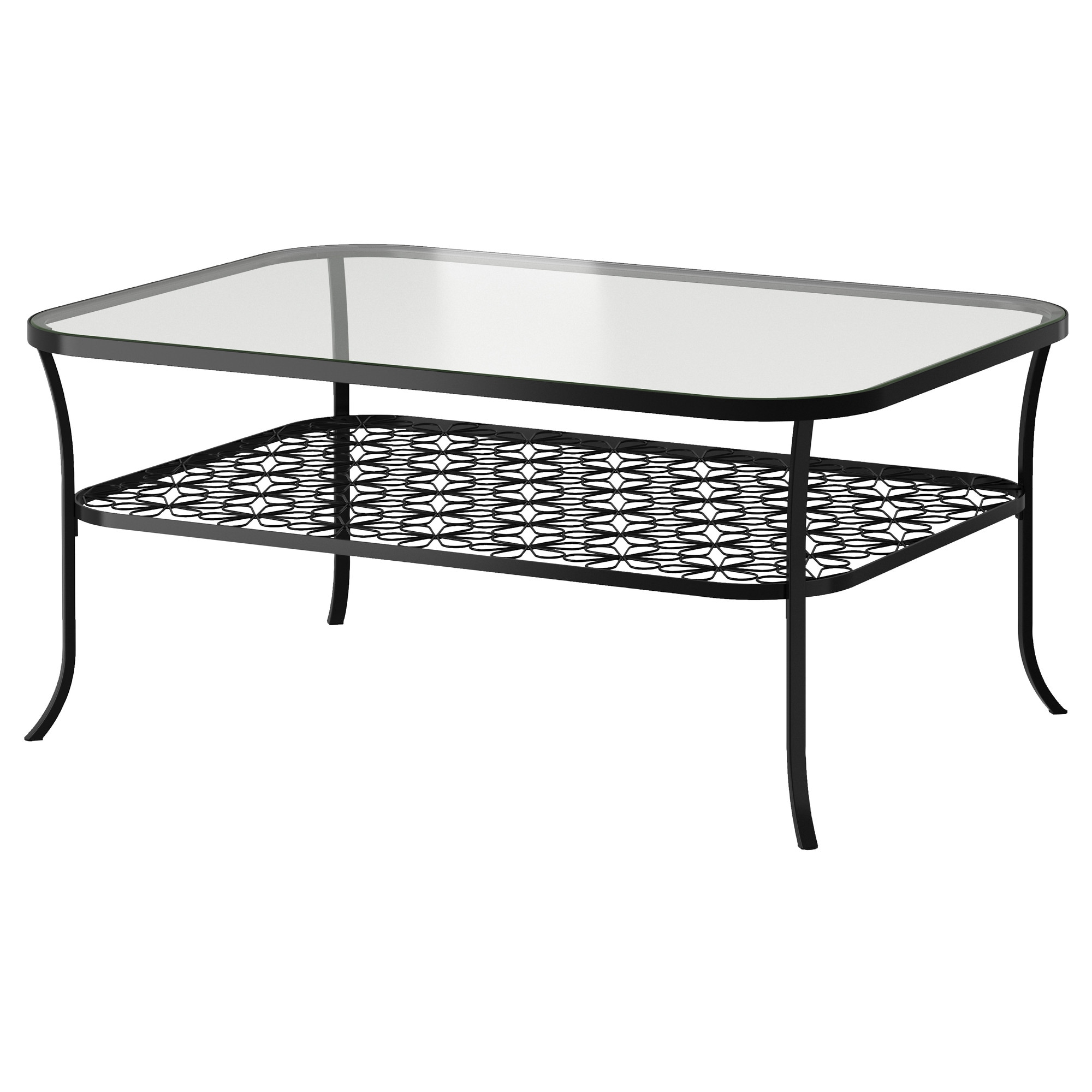 Glass Coffee Tables Ikea -