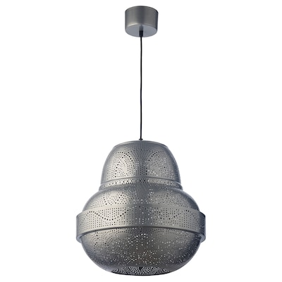 ASIGE Pendant lamp, silver-colour