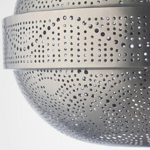 ASIGE Pendant lamp, silver-colour