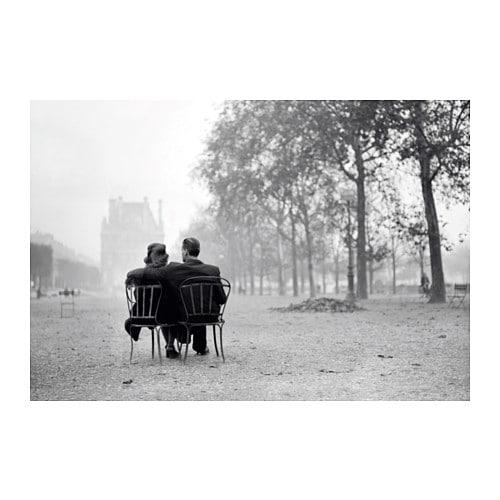 BJÖRKSTA Picture, Parisianromance