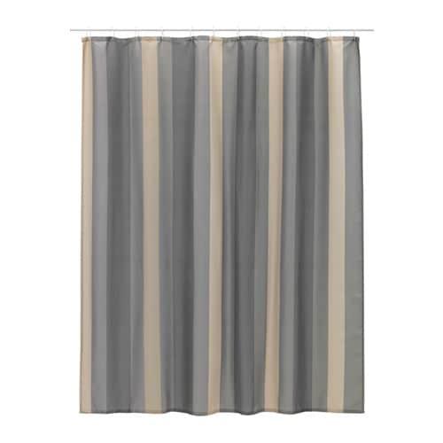 BJÖRNÅN Shower curtain - IKEA