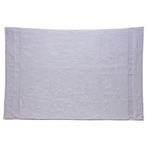 BREDASUND bath sheet white 150 cm 100 cm 700 g/m²