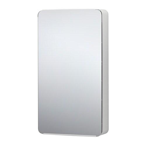 BRICKAN Mirror cabinet - IKEA