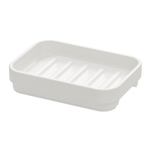 Ikea Kitchen Accessories Uae: BROGRUND Soap Dish