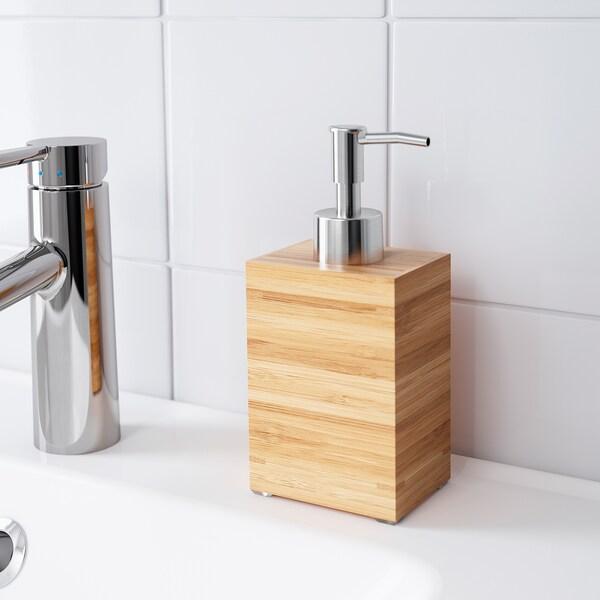 IKEA DRAGAN Soap dispenser