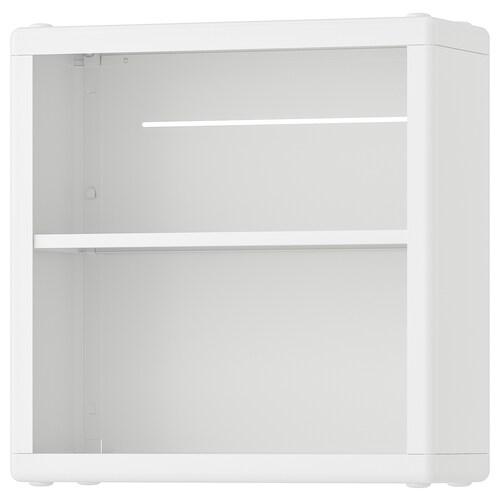 DYNAN wall shelf white 40 cm 15 cm 40 cm