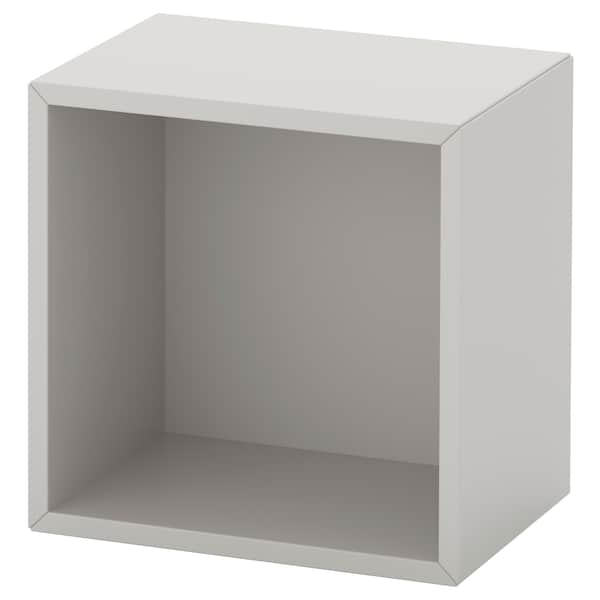 EKET cabinet light grey 35 cm 25 cm 35 cm 5 kg