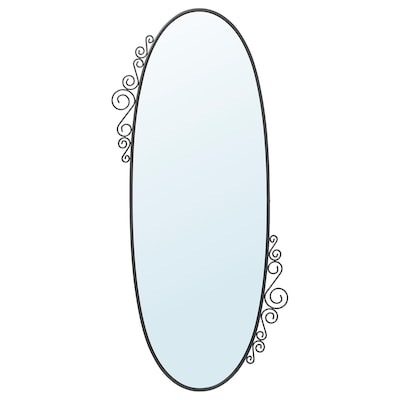 EKNE مرآة, شكل بيضاوي, 70x150 سم