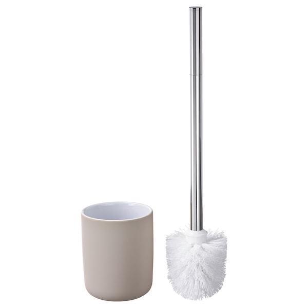EKOLN Toilet brush, beige
