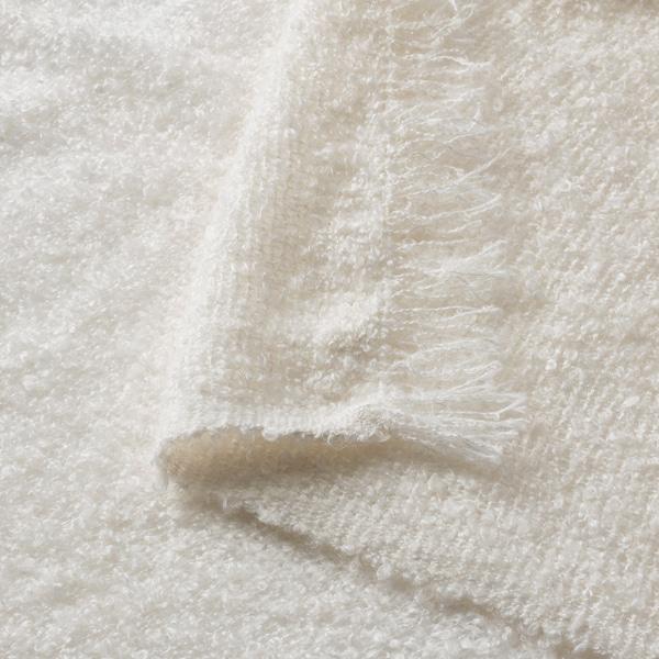EVALI غطاء, أبيض-عاجي, 130x170 سم