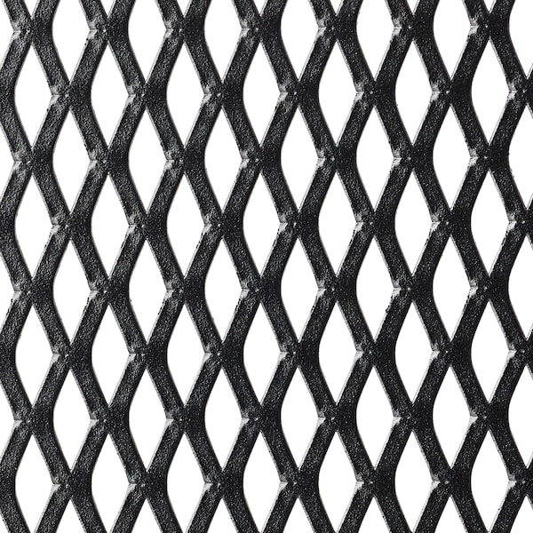 FJÄLLBO وحدة رفوف, أسود, 100x136 سم