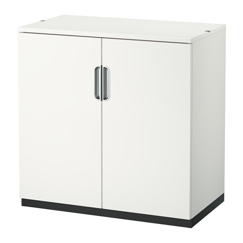 galant cabinet with doors white ikea. Black Bedroom Furniture Sets. Home Design Ideas