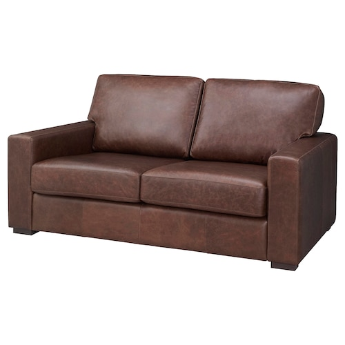 buy leather sofa leather couch leather armchairs online ikea