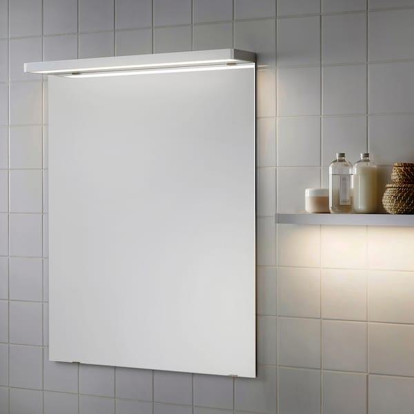 GODMORGON إضاءة خزانة/حائط LED, 80 سم