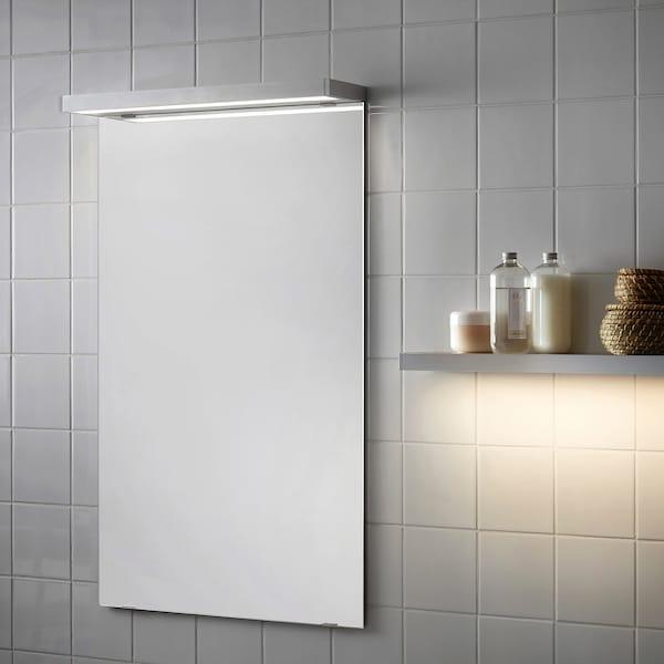 GODMORGON إضاءة خزانة/حائط LED, 60 سم