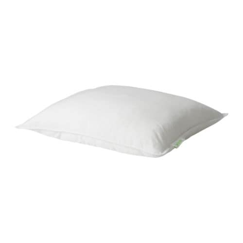 Pillow Stomach