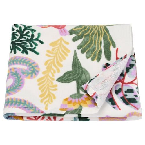 GRUCKAN bath towel multicolour 310 g/m² 140 cm 70 cm 0.98 m²
