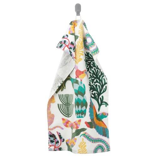 GRUCKAN hand towel multicolour 310 g/m² 70 cm 40 cm 0.28 m²