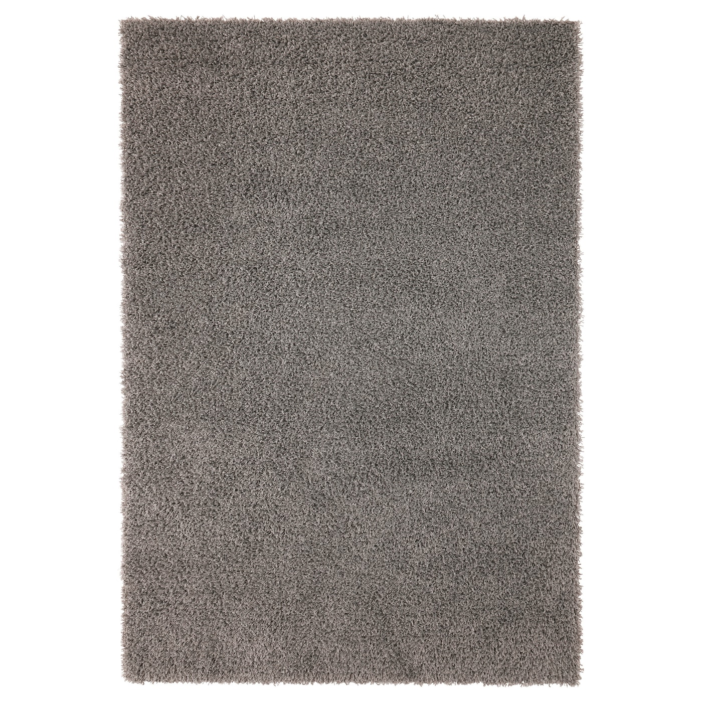 Hampen Rug High Pile Grey Online