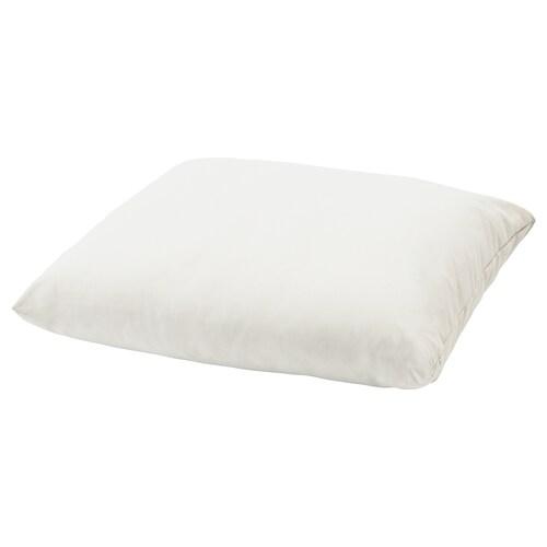 HAVSTEN seat cushion, outdoor beige 98 cm 100 cm 30 cm