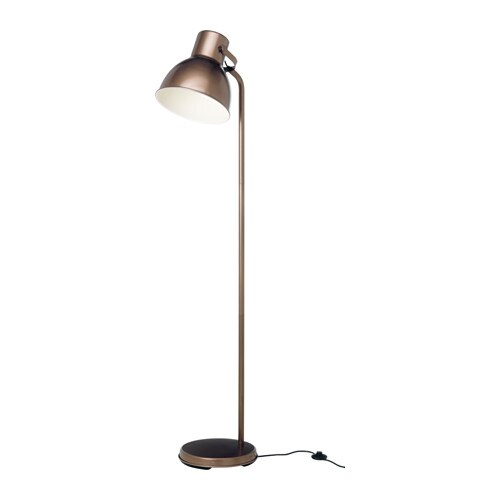 Hektar Floor Lamp Ikea