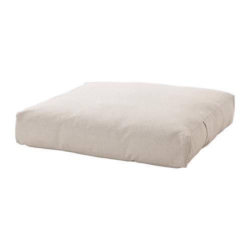 HJÄRTELIG Floor cushion - IKEA