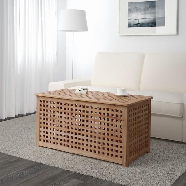 IKEA HOL Storage table