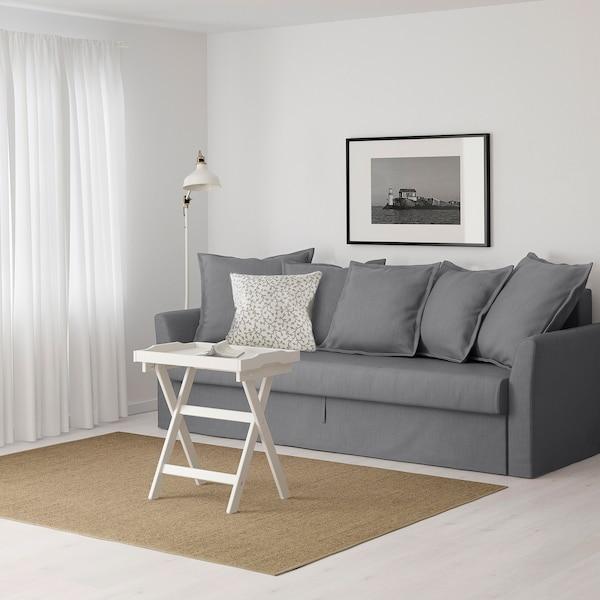 Holmsund Three Seat Sofa Bed