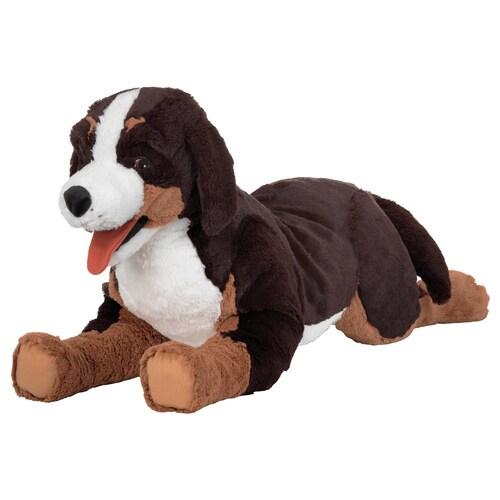 HOPPIG soft toy dog/bernese mountain dog 63 cm
