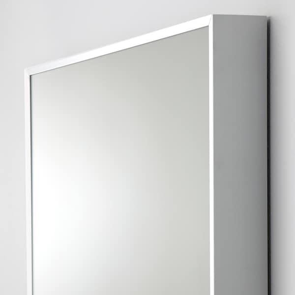 HOVET مرآة, الومينيوم, 78x196 سم