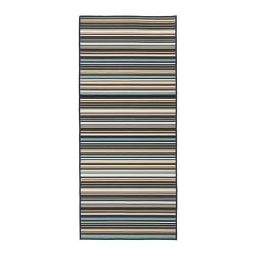 k rb k rug flatwoven in outdoor ikea. Black Bedroom Furniture Sets. Home Design Ideas
