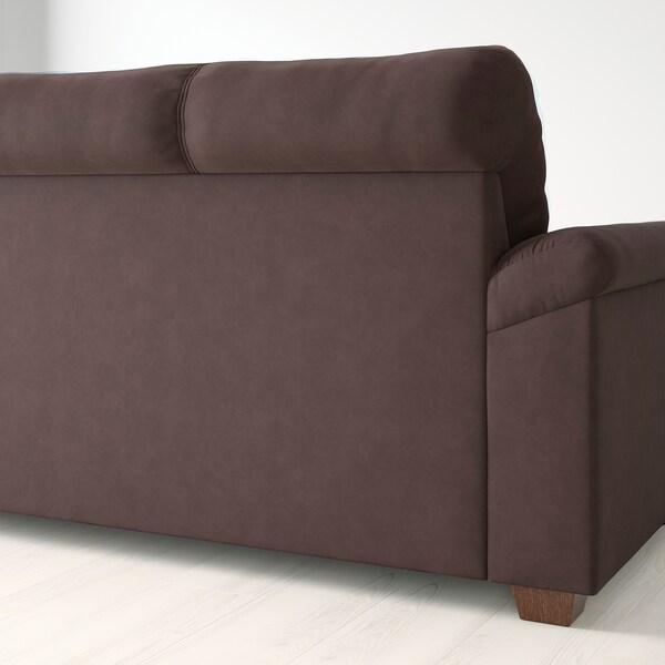 IKEA KNISLINGE Three-seat sofa