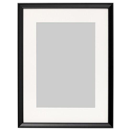 KNOPPÄNG frame black 30 cm 40 cm 21 cm 30 cm 20 cm 29 cm 32 cm 42 cm