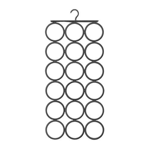 KOMPLEMENT Multi-use hanger, grey
