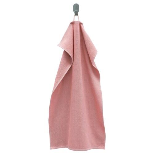 KORNAN hand towel pink 320 g/m² 70 cm 40 cm 0.28 m²