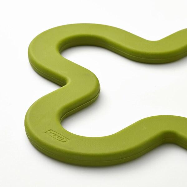 LAGG حامل قدر, أخضر, 18x18 سم