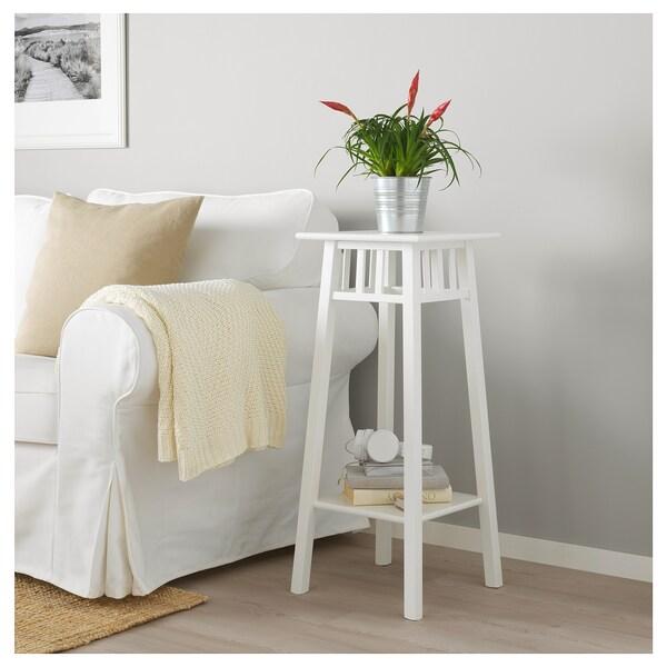 Plant Stand Lantliv White