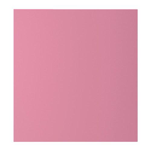 LAPPVIKEN Door, pink