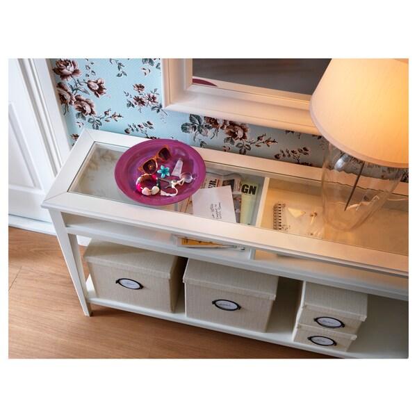 Consolle In Vetro Ikea.Buy Liatorp Console Table White Online Uae Ikea