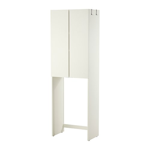 Lill ngen cabinet for washing machine white ikea - Meuble a peindre ikea ...