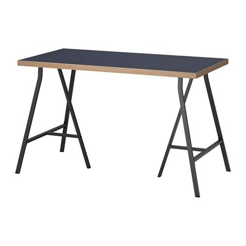 Linnmon Lerberg Table Ikea
