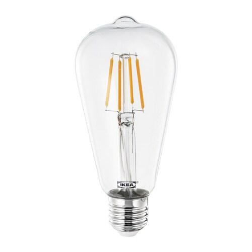 Lunnom Led Bulb E27 400 Lumen Ikea