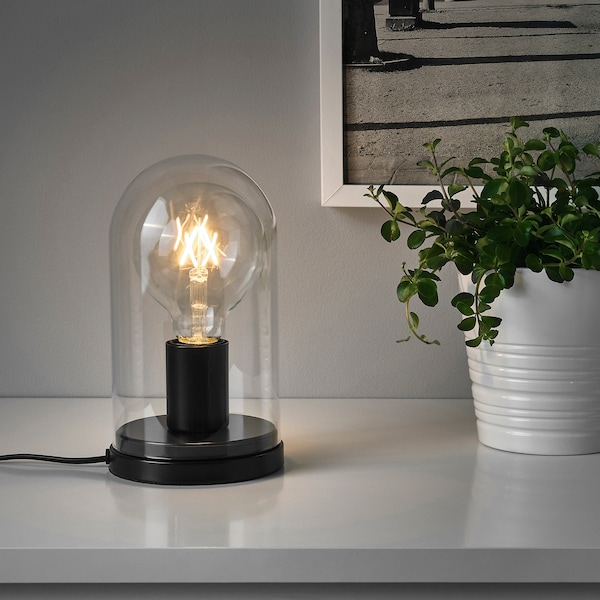 LUNNOM لمبة LED E27 100 lumen