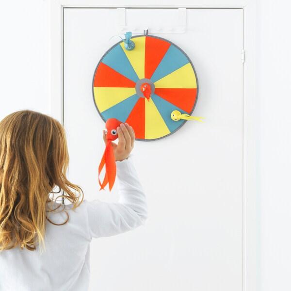 LUSTIGT dart game 55 cm 55 cm