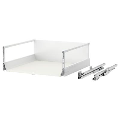 MAXIMERA درج، عالي, أبيض, 60x60 سم