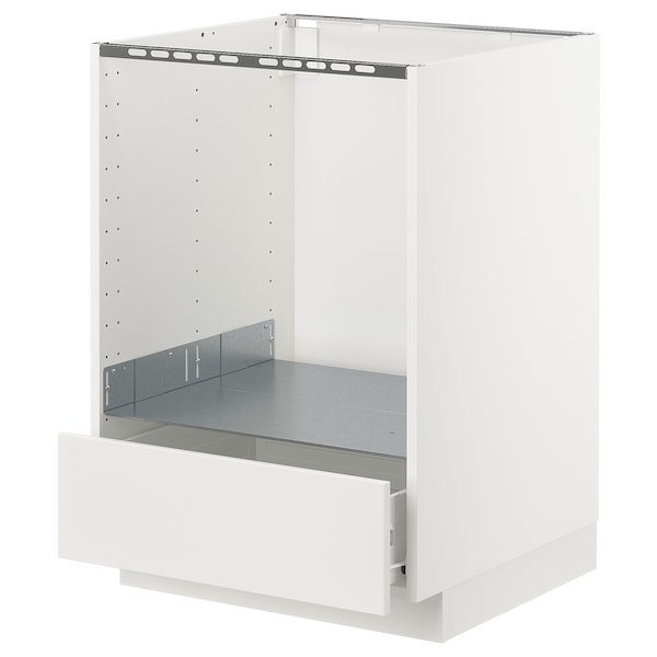 Base Cabinet For Oven With Drawer