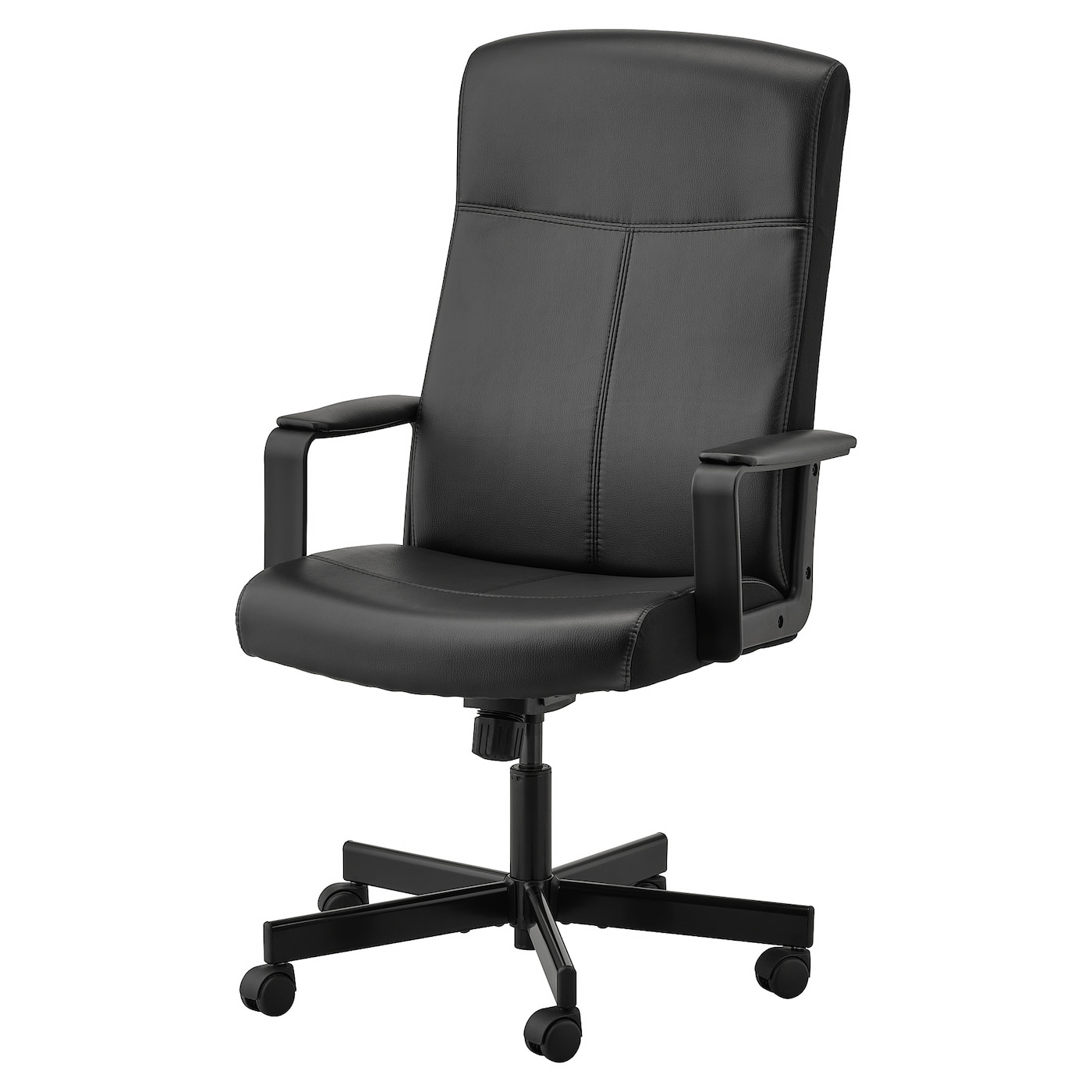 Swivel Chair Millberget Bomstad Black